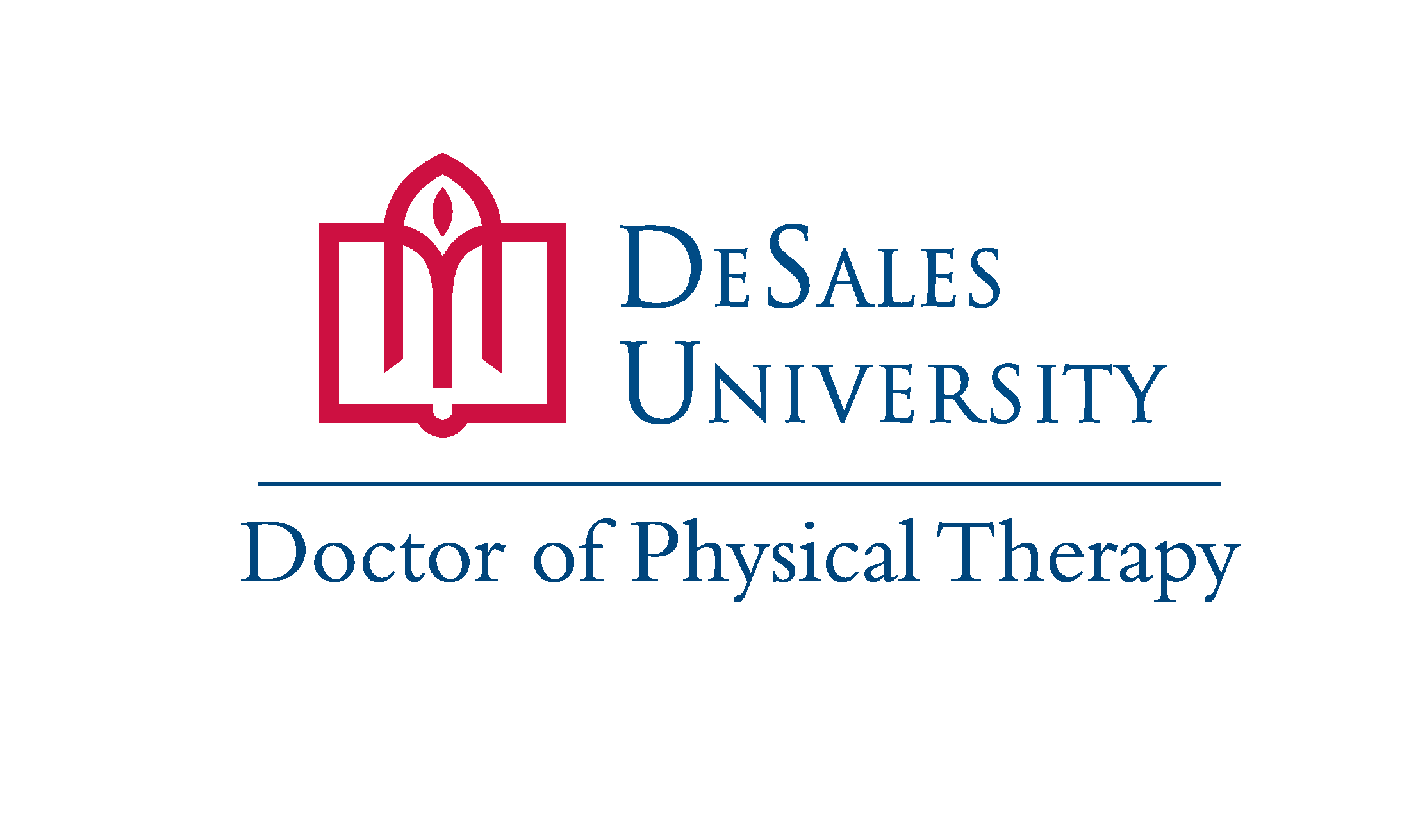 DeSales University Doctor of Physical Therapy
