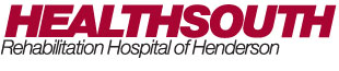 Healthsouth Rehabilitation Hospital of Henderson