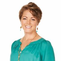 Headshot - Sarah King - InvigoratePT.