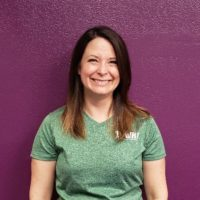 Catherine Printz, PWR!Moves Certified Therapist and Instructor