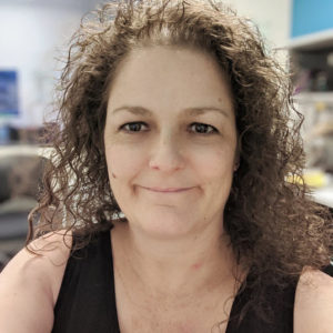Shelly Dainty - Parkinson Wellness Recovery